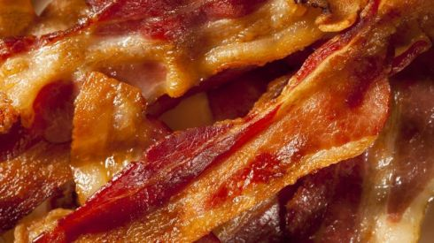 bacon is bad