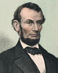 Pres Abraham Lincoln