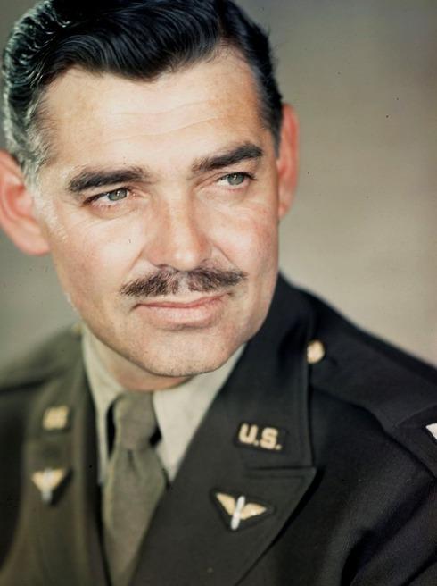 william 'Clark Gable