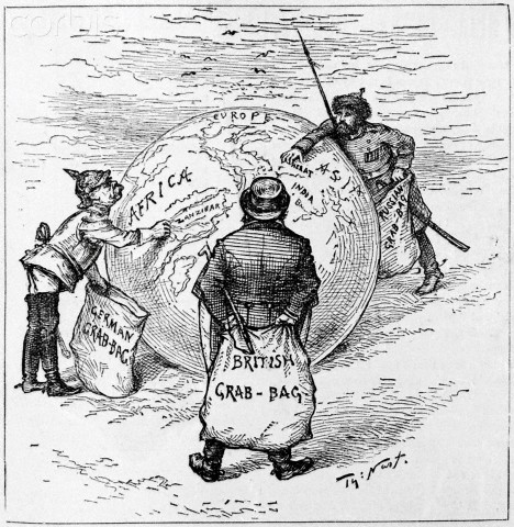 the reasons for the overthrowing of the british colonial rule during the colonial era in america The answer is harsh but true - we must study the history of american slavery  because it will  to discuss the african origins of slavery in the british colonies   on the coast and interior of west africa, about 100 million people lived in  hundred of  if they were enslaved, the rationale continued, blacks would be  culturally and.