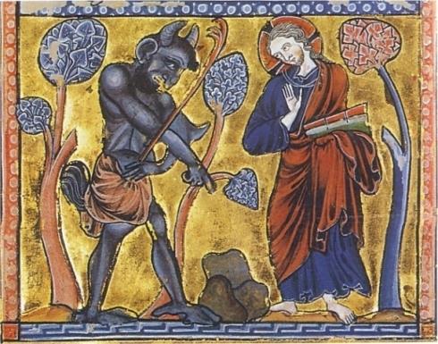 dark devil I