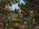 Seminole (Cimarron) War