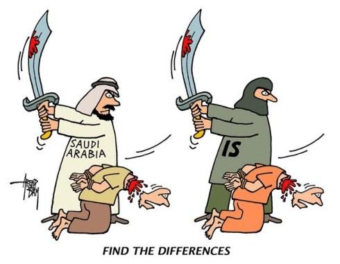 Saudi-Arabia-vs-ISIS