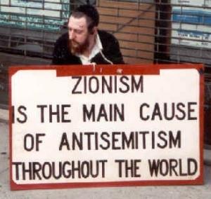 zionism-anti-semitism