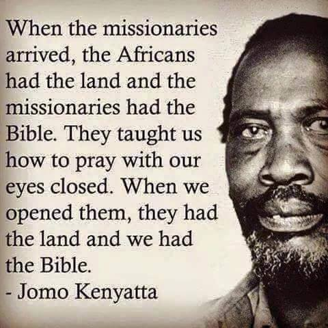 the impact of the christian missionaries in africa West african christianity  how africa shaped the christian mind: rediscovering the african seedbed of western christianity  the import of the ancient world.