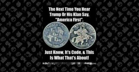 kkk_america_first_coin_meme