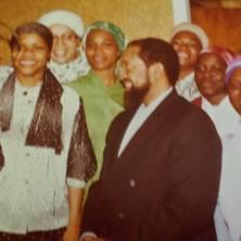 Imam Mohamed