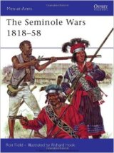 Seminole Wars book cover Native Americans