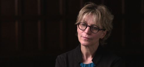 Agnes Callamard UN specialist on extrajudicial killings