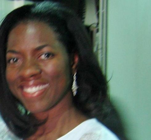 Wesley-Snipes-family siblings half sister Trudy Snipes-2