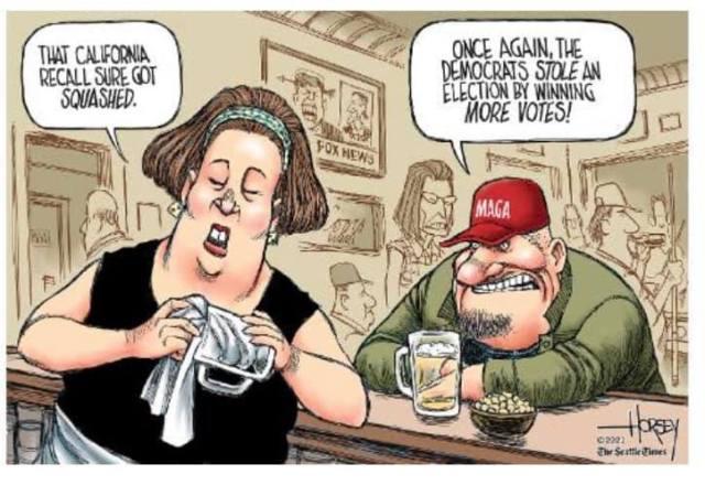 loser Trump republicans